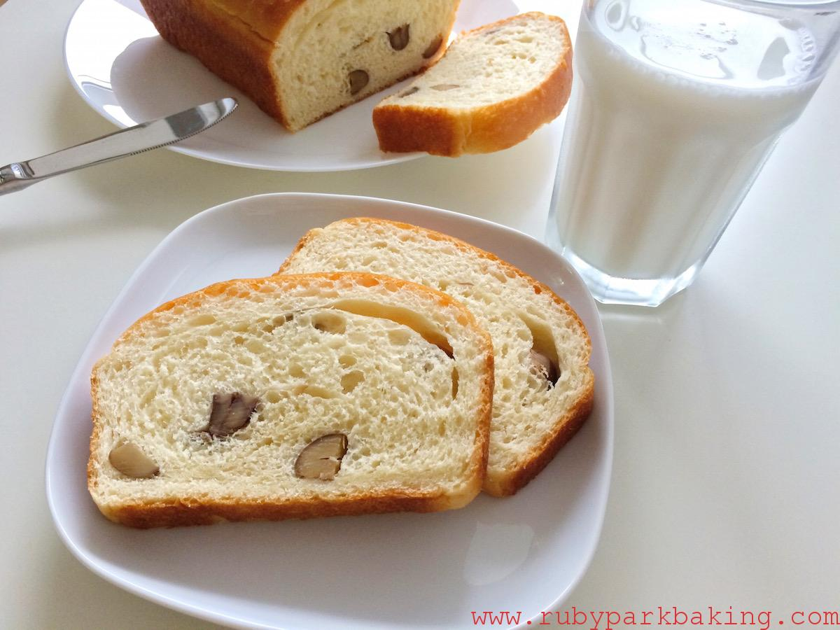 Chesnut Loaf Bread