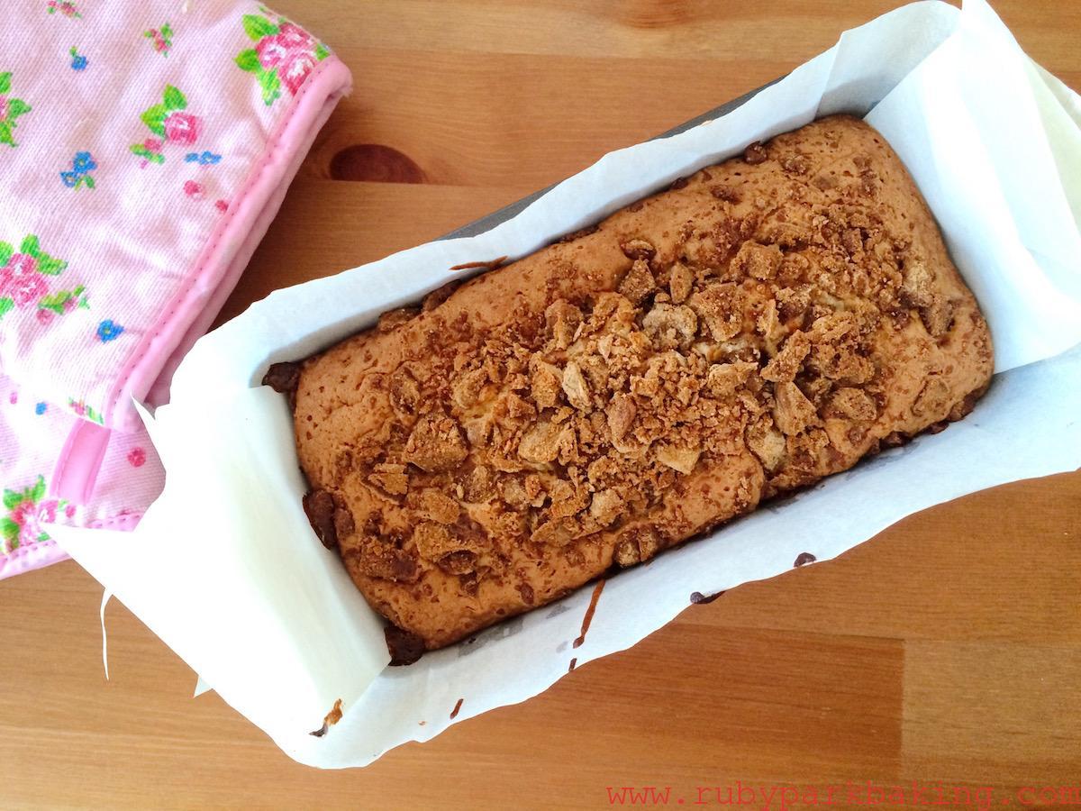 しっとりさくさく♡黒糖のパウンドケーキの作り方!共立て法で簡単♪